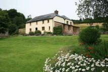 6 bedroom Detached house in Huish Champflower...