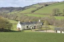 Wiveliscombe Detached property for sale