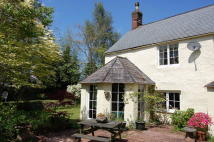 4 bed Detached property for sale in Stogumber, Taunton...