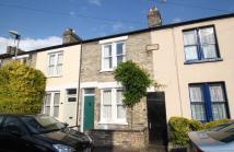 Sedgwick Street Terraced property for sale