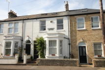 Terraced home for sale in Hertford Street...