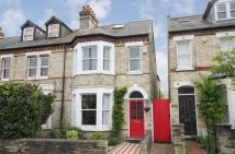 2 bedroom End of Terrace home in Montague Road, Cambridge