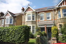 Rock Road semi detached house for sale