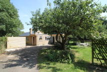 Detached Bungalow for sale in Highfields Road...