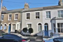 Hertford Street Terraced house for sale