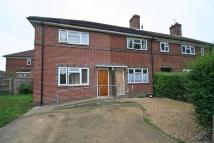 2 bedroom Terraced house in Croft Road, Marston