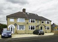 Fairlie Road House Share