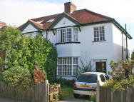 3 bed semi detached home in Southdale Road...
