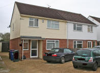 3 bedroom semi detached home in Laburnum Crescent...