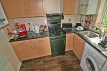 Derwent Avenue semi detached property to rent