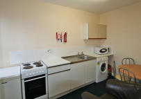 Summertown Flat to rent
