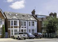Flat in Summertown, Oxford