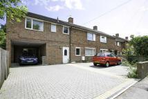 Abingdon Road Flat to rent