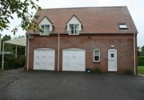 Flat to rent in Wolvercote, Oxford