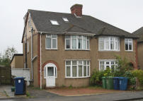 House Share in Wharton Road, Headington