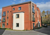 Apartment to rent in Nursery Close, Botley