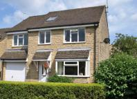 5 bed Detached home to rent in Charlbury, near Oxford
