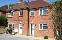 Block of Apartments in Headington, Oxford for sale