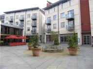 Apartment in Oxford City Centre