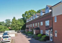 Apartment to rent in Larch Close, Botley