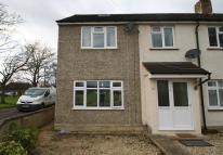 2 bed End of Terrace property to rent in Haynes Road, Marston