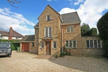 5 bed Detached house to rent in Bagley Wood Road...