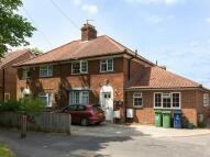 5 bedroom semi detached house in Old Road, Headington