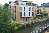 Apartment to rent in Oxford City Centre