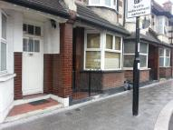 SOUTHBRIDGE ROAD Terraced house to rent