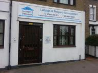 property to rent in COBDEN ROAD, London, SE25