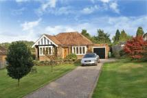 Detached Bungalow for sale in Littleford Lane...