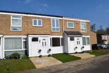 3 bed Terraced house for sale in Fisher Rowe Close...