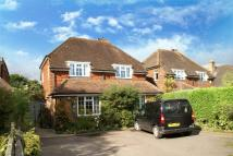 4 bedroom Detached house in Stonards Brow...