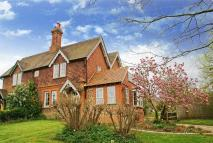 3 bed semi detached home for sale in Dorking Road, Chilworth...
