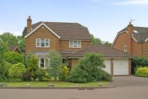 4 bedroom Detached home in Gatley Drive, Burpham...