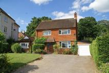 Detached house for sale in Oak Tree Drive...