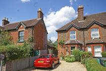 3 bedroom End of Terrace property for sale in New Road, Chilworth...