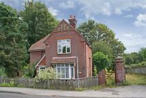 3 bedroom Detached home for sale in Station Road, Bramley...