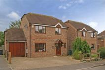 3 bedroom Detached home in Chantry Road, Chilworth...