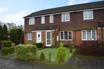 3 bedroom Terraced property in Old Rectory Close...