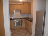 Flat to rent in City House, London Road...