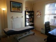 Commercial Property in Treatment rooms...