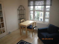Clyde Road Flat to rent