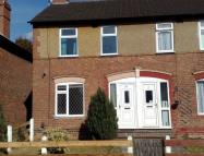 Terraced house to rent in Bridgeman Road, Radford...