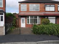 semi detached home in Asheeton Crescent...