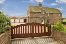 5 bed Detached house in ., Aldwark, York...