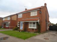 semi detached property to rent in Chase Garth Road...