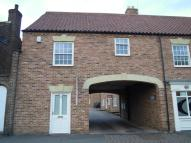 Maisonette to rent in Long Street, Easingwold...