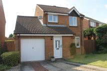 3 bedroom Detached home to rent in The Nurseries...