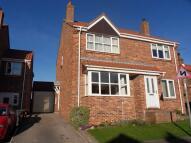 2 bedroom semi detached property to rent in Moorfields...
